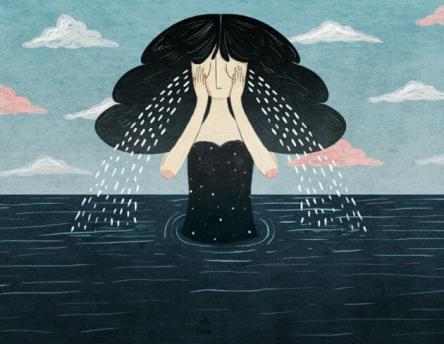 mujer-llorando-a-mares-arvizo